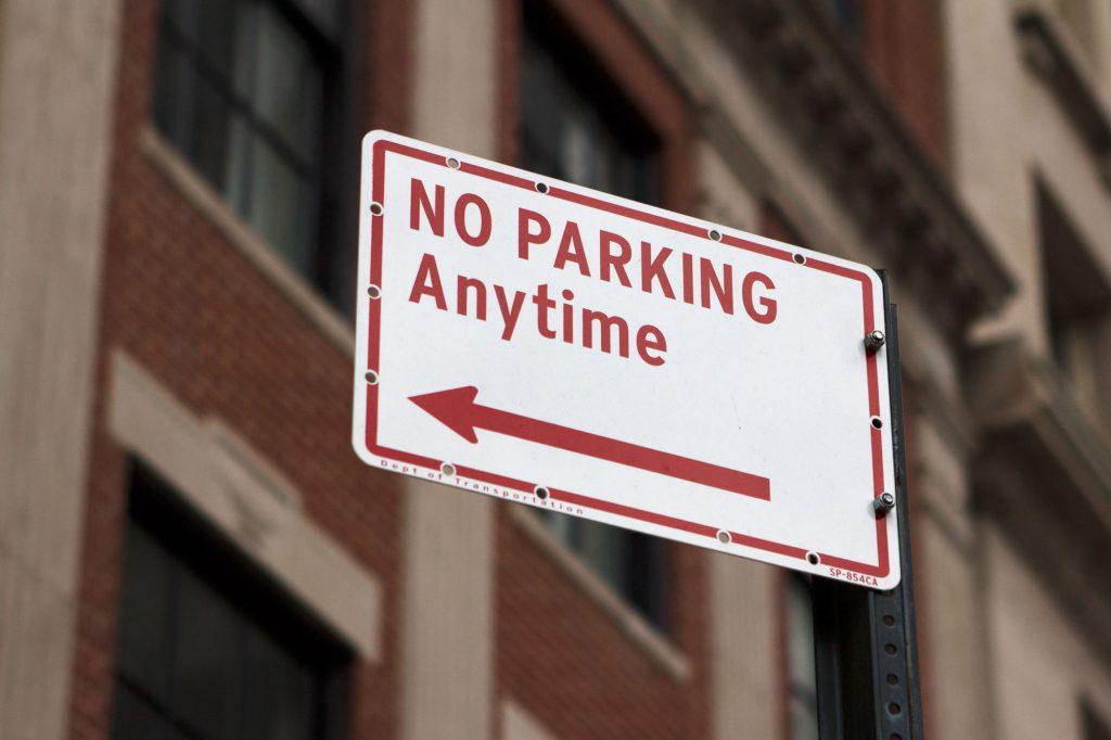 NYC DOT - Motorists & Parking - Alternate Side Parking