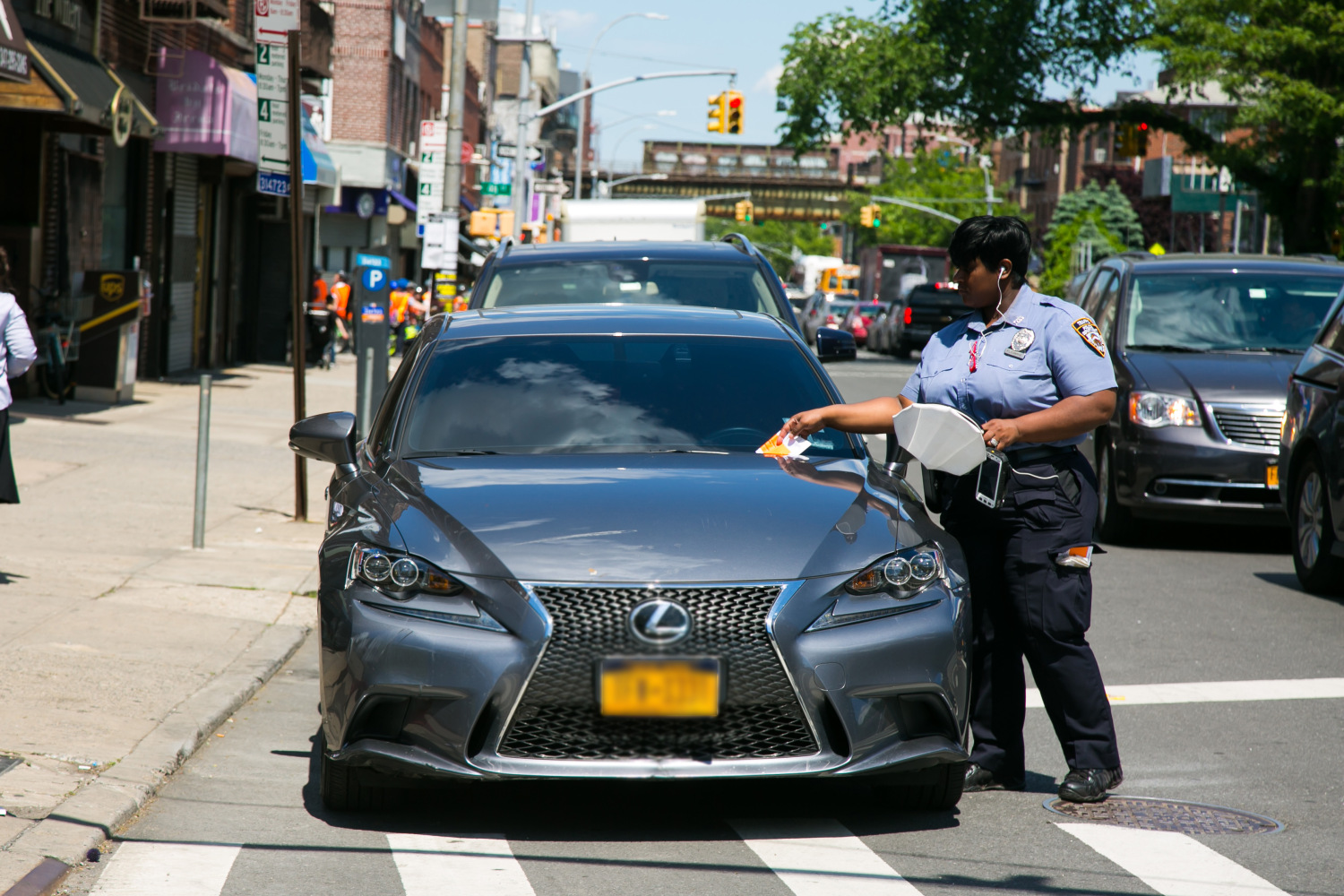 progressive fines can change the way parking tickets work in NYC