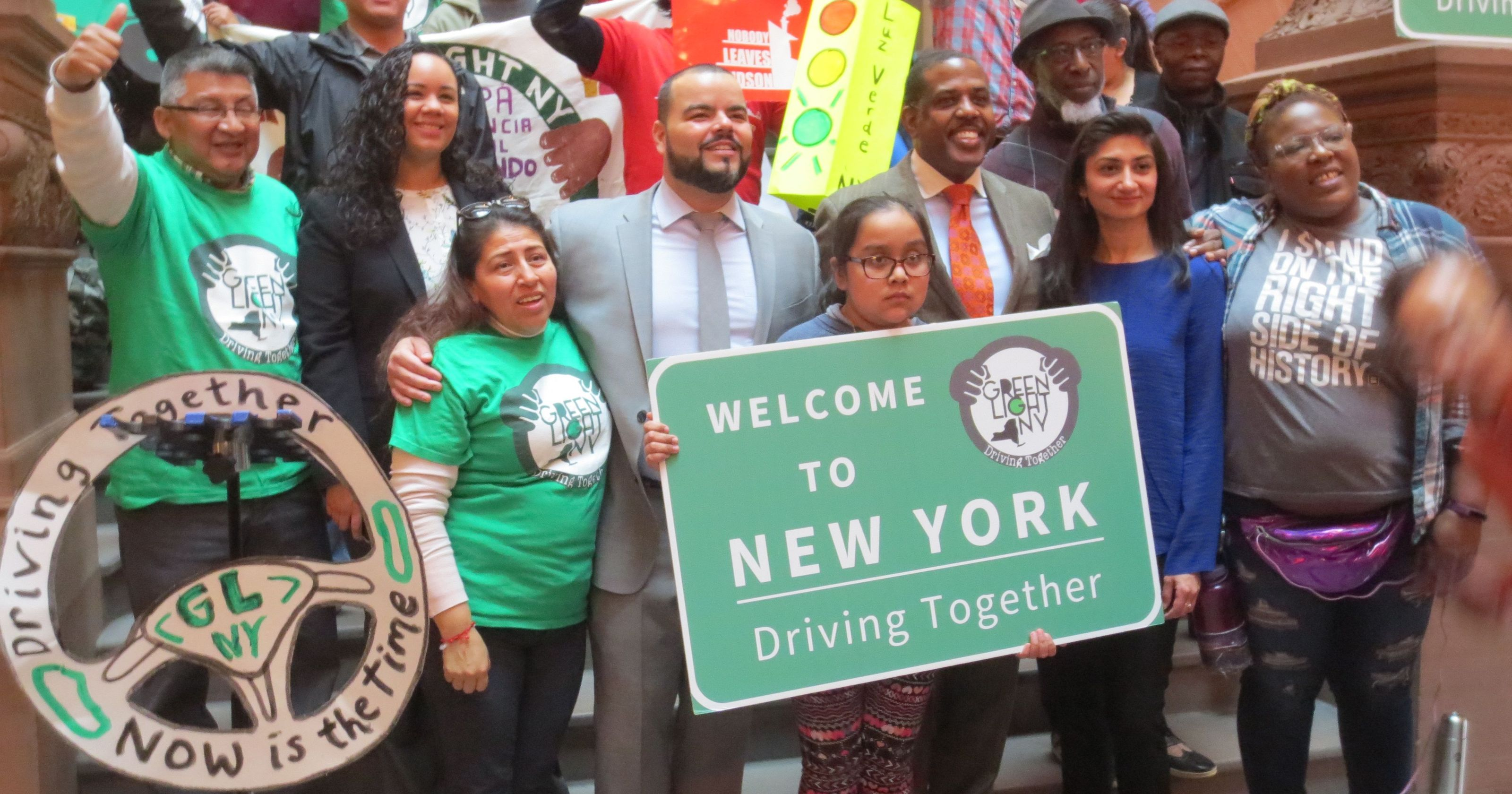 Should undocumented immigrants receive driver's licenses?
