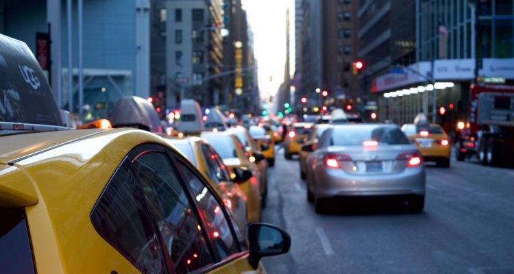 Vehicle cap could be coming to nyc